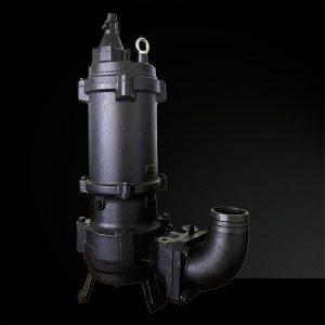 Погружные электронасосы для отвода сточных вод